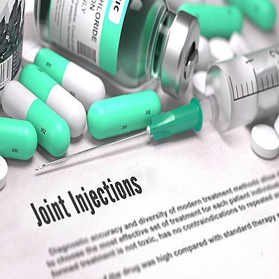 Joint Injection Avondale Pain Management and Treatment